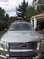 Foto venta Auto usado Ford Explorer 4.0L XLT 4x2 (2010) color Plata precio $6.990.000