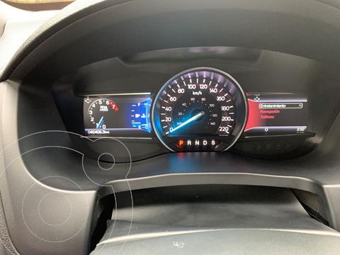 Ford Explorer 2.3L Limited Ecoboost 4x2 usado (2018) color Gris precio $25.900.000