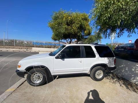 Ford Explorer Sport 4x4 usado (1998) color Blanco precio $4.600.000