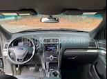 Ford Explorer Limited Aut usado (2016) color Negro precio $60.000.000