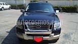 Foto venta carro usado Ford Explorer Eddie Bauer (2009) color Azul precio u$s7.200