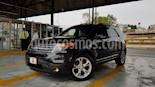 Foto venta Auto usado Ford Explorer Limited 4x4 3.6L  (2013) color Negro Profundo precio $259,000