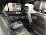 Foto venta Carro usado Ford Explorer Limited 4x4  (2015) color Gris precio $55.000.000