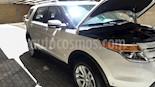 Foto venta Carro usado Ford Explorer Limited Aut (2015) color Blanco precio $99.000.000