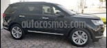 Foto venta Auto nuevo Ford Explorer Limited color Negro precio $799,700