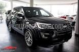 Foto venta Auto usado Ford Explorer Sport 4x2 (2017) color Negro precio $569,000