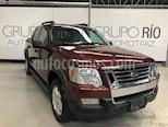 Foto venta Auto usado Ford Explorer Sport Trac 4x2 4.0L  (2010) color Bronce precio $198,000