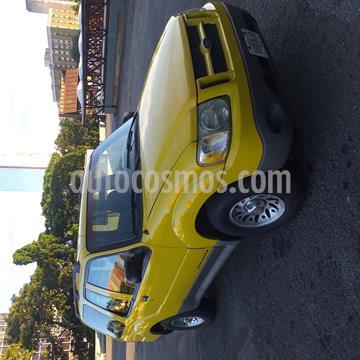 Ford Explorer 2 Ptas. 4x2 usado (2001) color Naranja precio u$s3.300