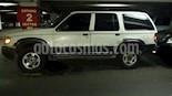Ford Explorer Sport Auto. 4x4 usado (1999) color Blanco precio BoF1.600
