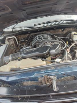 Ford Explorer XLT 4.6L Aut 4x2 usado (2011) color Azul precio u$s2.300