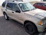 Foto venta Auto usado Ford Explorer XLS 4x2 4.0L  (2005) color Marron precio $84,000