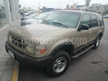 Foto venta Auto usado Ford Explorer XLS 4x2 4.0L  (2000) color Marron precio $45,000