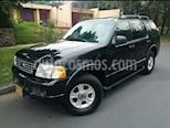 Foto venta Carro usado Ford Explorer XLT 4 Ptas.Autom. (2005) color Negro precio $28.700.000