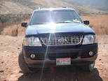 Foto venta Auto Seminuevo Ford Explorer XLT 4x2 4.0L  (2003) color Azul precio $70,000