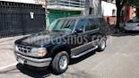 Foto venta Auto usado Ford Explorer XLT 4x2 4.6L V8 (1998) color Negro precio $30,000