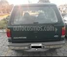 Foto venta Auto usado Ford Explorer Xlt 4x2 V6,4.0i,12v A 1 2 (1997) color Verde precio u$s7.700