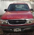 Foto venta Auto usado Ford Explorer XLT 4x2 (1998) color Rojo precio $260.000