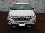 Foto venta Auto Seminuevo Ford Explorer XLT (2016) color Blanco Oxford precio $380,000