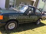 Foto venta Auto usado Ford F-100 3.6 Nafta Std (1995) color Verde Oscuro precio $220.000