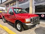 Foto venta Auto usado Ford F-100 3.9L TDi 4x2 XL  (2005) color Rojo precio $635.000