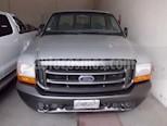 Foto venta Auto usado Ford F-100 3.9L TDi 4x2 XL  (2005) color Gris Claro precio $500.000