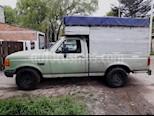 Foto venta Auto usado Ford F-100 4.2L XL 4x2  (1988) color Verde precio $160.000
