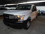 Foto venta Auto Seminuevo Ford F-150 3.7 XL REG 4X2 V6 AT (2015) color Blanco precio $390,000