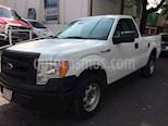 Foto venta Auto usado Ford F-150 3.7 XL REG 4X2 V6 AT color Blanco precio $230,000