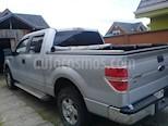 Foto venta Auto usado Ford F-150 3.7L XLT 4x2  color Gris Plata  precio $12.800.000