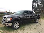 Foto venta Auto usado Ford F-150 3.7L XLT CC 4x2   color Negro Tuxedo precio $11.800.000