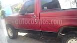 Foto venta Auto usado Ford F-150 Austera (1995) color Rojo