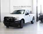 Foto venta Auto usado Ford F-150 Cabina Regular 4x2 V6 (2017) color Blanco precio $375,000