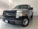 Foto venta Auto usado Ford F-150 Cabina Regular 4x2 V6 (2014) color Plata precio $289,900