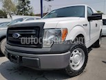Foto venta Auto usado Ford F-150 Cabina Regular 4x2 V6 (2014) color Blanco Oxford precio $230,000
