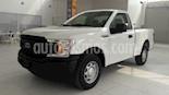 Foto venta Auto usado Ford F-150 Cabina Regular 4x2 V6 (2018) color Blanco precio $487,900
