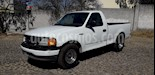 Foto venta Auto usado Ford F-150 Cabina Regular 4x2 V6 (2007) color Blanco precio $85,000