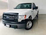 Foto venta Auto usado Ford F-150 Cabina Regular 4x4 V6 (2014) color Blanco Oxford precio $235,000