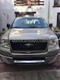 Foto venta Auto usado Ford F-150 Cabina y Media 4x2 V8 (2007) color Bronce precio $110,000