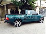 Foto venta Auto usado Ford F-150 Cabina y Media 4x2 V8 (1997) color Verde precio $90,000