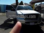 Foto venta Auto usado Ford F-150 Cabina y Media 4x2 V8 (2004) color Plata precio $136,000