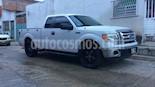 Foto venta Auto Seminuevo Ford F-150 Cabina y Media 4x2 V8 (2012) color Blanco