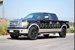 Foto venta Auto usado Ford F-150 CD 5.4L Lariat 4X4 Aut  (2010) color Negro precio $9.690.000