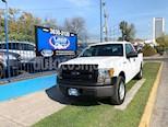 Foto venta Auto usado Ford F-150 Doble Cabina 4x2 V6 (2014) color Blanco precio $259,950