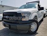 Foto venta Auto usado Ford F-150 Doble Cabina 4x2 V6 (2016) color Blanco Oxford precio $380,000