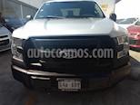 Foto venta Auto usado Ford F-150 Doble Cabina 4x2 V6 color Plata precio $340,000