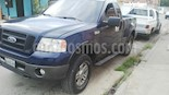 Foto venta carro usado Ford F-150 Supercab Pick-up V8,5.4i,16v A 1 3 (2008) color Azul precio u$s2.800