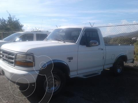 foto Ford F-150 Lariat Pick-up V8,5.4i,16v A 1 3 usado (1994) color Blanco precio u$s52.033