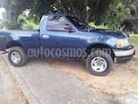 Ford F-150 Pick-up 4x4 A-A V6,4.2i,12v S 1 3 usado (2000) color Azul precio BoF144.000.000