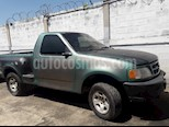 Ford F-150 Pick-up V6,4.2i S 1 3 usado (1998) color Verde precio u$s2.600