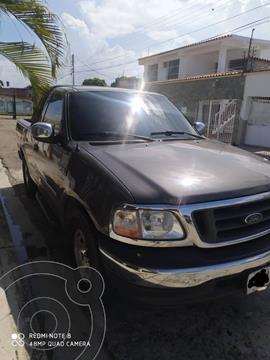 Ford F-150 XLT Auto. 4x2 usado (2008) color Gris precio u$s5.600